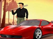 Masini GTA de Tuningat