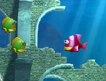 Mega Fish