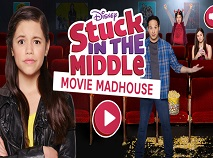 Stuck in the Middle Movie Madhouse