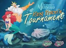 Mica Sirena si Turneul Regelui Triton