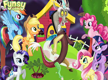 My Little Pony Chaos Management