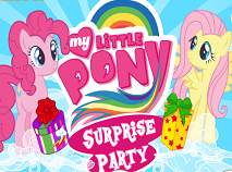 My Little Pony Surprize Party
