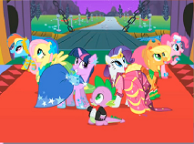 My Little Pony Gala