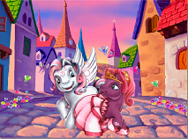 My Little Pony Playtime