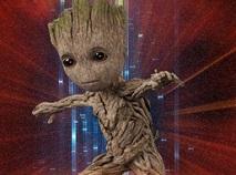 Micutul Groot Danseaza