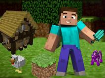 Minecraft Creaza Scena