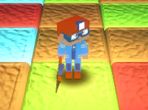 Minecraft MIN3 Turbo 3D