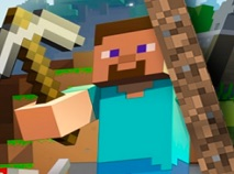 Minecraft Test de Matematica