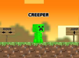 Minecraft cu Monstrii 2