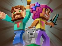 Minecraft cu Potriviri
