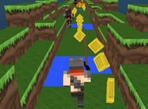Minecraft de Alergat