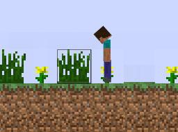 Minecraft de Hartie