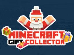 Minecraft si Cadourile de Craciun