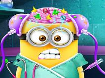 Minion la Doctorul de Creier