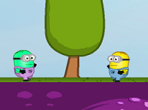 Minion Double Adventure 2