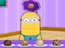 Hungry Minions