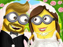 Minioni Petrecere la Nunta
