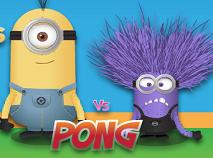 Minioni Vs Minioni Malefici Ping Pong