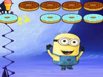 Minions Bounce