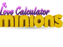 Love Calculator Minions