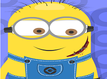 Minion After Injury