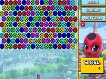 Miraculous Ladybug Bubble