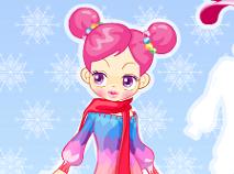 Moda de Iarna pentru Sue