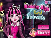 Monster High Frizuri Trasnite