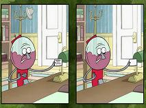 Mordecai si Rigbi Diferente