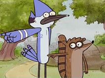 Mordecai si Rigbi Numere Ascunse