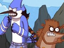 Mordecai si Rigbi cu Batai 2