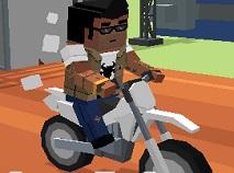 Motocicletele Minecraft