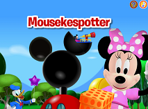 Mousekespotter