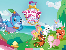 Whisker Haven Tales Puzzle