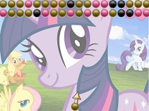 My Little Pony Bubble