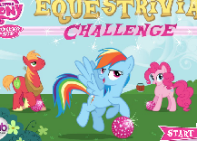 My Little Pony: Competita Equestrivia