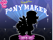 My Little Pony: The Fabulous Pony Maker