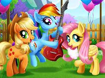 My Little Pony Festivalul Fermierilor