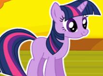 My Little Pony Moda de Iarna 3
