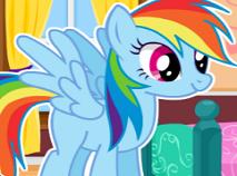 My Little Pony Moda de Iarna