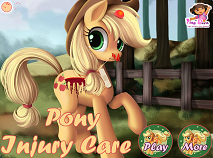 My Little Pony Ranit