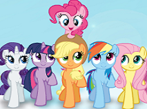 My Little Pony de Conectat
