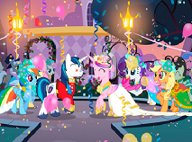 My Little Pony Weddin