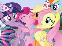 My Little Pony si Jeleurile