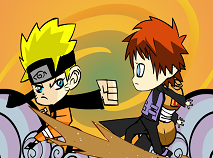 Naruto Mini Lupte