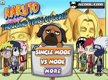 Naruto: O Mie de Ani de Moarte