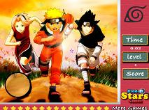 Naruto Hidden Stars