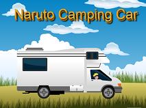 Naruto la Camping