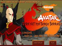 Natiunea Focului Ataca