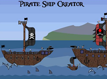 Nava Piratilor de Construit